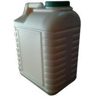 Plastic Oil Jar Side Handle