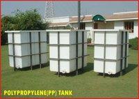 Thermoplastics Tanks