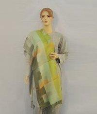 Hand Woven Silk Shawls