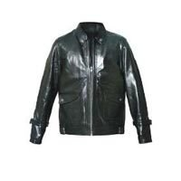 e4b7b6a5d Mens Leather Jackets In Mumbai