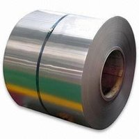Cold Rolled Sheet Metal