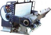 Heavy Duty Platen Punching Press