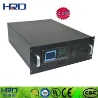 Pc Plus Rack Mount 6-10kva With Output Pf0.9