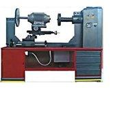 Rim Straightening And Shining Machine (ERSS28)