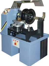 Rim Straightening Machine (ERS24)