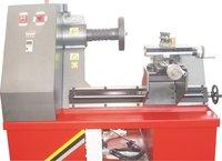 Rim Straightening Machine (ERS24SL)