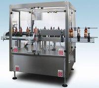 Cold Glue Labelling Machines