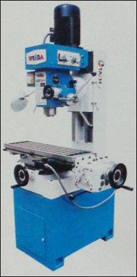 Drilling Machine (Xz 50c)