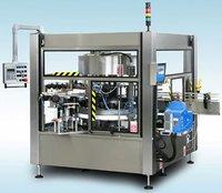 Hot Melt Labelling Machine
