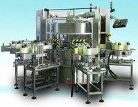 Pressure Sensitive Labelling Machines