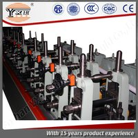 201/304/316 Pipe Tube Making Machinery