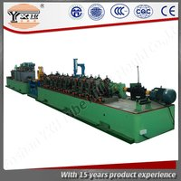Industrial Pipe And Tube Mills