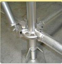 Heavy Duty Ring Lock System