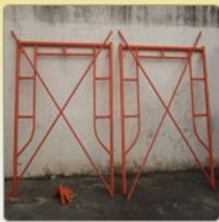 Industrial Scaffolding Frame System