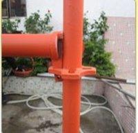 Industrial Scaffolding Quick Lock System