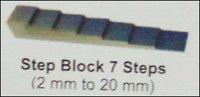 Step Block (7 Steps)