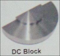 Ultrasonic Calibration Dc Block