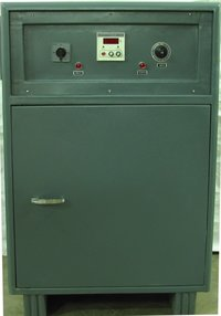 X-Ray Film Drying Cabinet