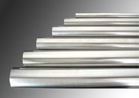Durable Stainless Steel Tube