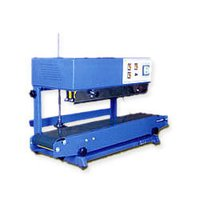 Sealing Machine Designed For Vertical Feed (Pscv-7200)