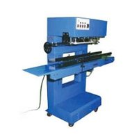 Sealing Machine Designed For Vertical Feed Pscv-7209