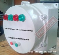 Smart Ground Detector