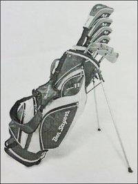 Ben Sayers Golf Series