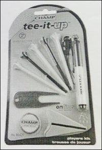 Tee-It-Up