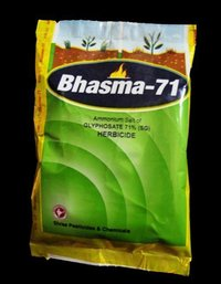 Bhasma 71 (Glyphosate 71% wdg)