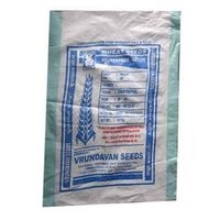 Agricultural Seed Packaging Bags