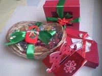 Christmas Festival Chocolates