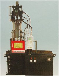 Vertical Injection Moulding Machine (Vrt Series)