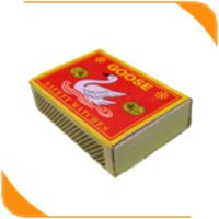 Wooden Match Box (Regular)