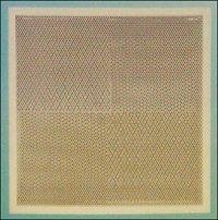 Aluminium Perforated Tile Diffuser
