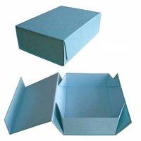 Fashion Paper Folding Gift Box