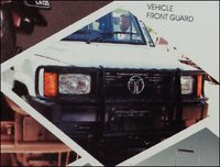 Vehicle Front Guard