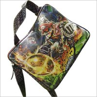 Leather Bag Printing Services
