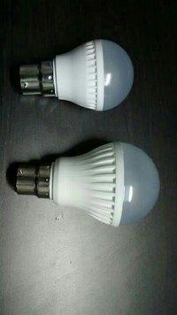Plastic LED Bulb
