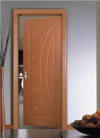 Pvc Interior Door in Jinhua