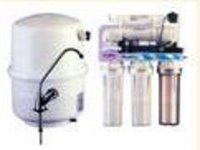Wall Mounted Under Sink Water Purifier