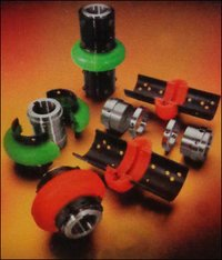 Elastomer Couplings