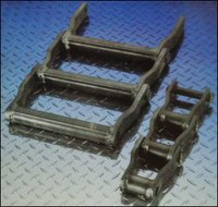 Heavy Duty Engineered Steel Chain
