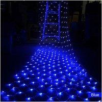 3.5m 60leds 220v Icicle Star Fairy String Light