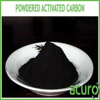 Powdered Activated Carbon