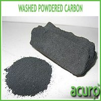 Washed Powderd Activated Carbon