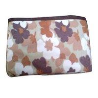 Floral Printed Blankets