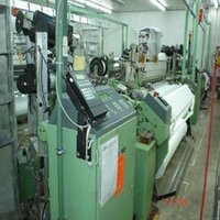 Textile Industry Machinery