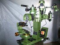 Bangle Diamond Cut Faceting Machines