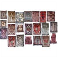Handknotted Woolen Carpets