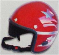 Motorcycle Helmet (Swis Dh-1007)